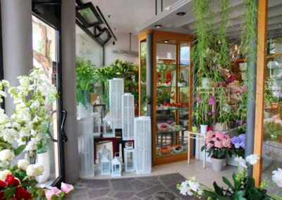 florgarden nadal godega treviso negozio fioreria ingresso
