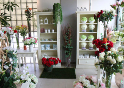 florgarden nadal godega treviso negozio fioreria interno
